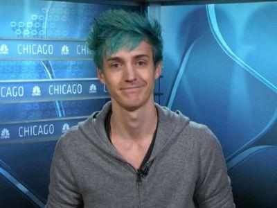 Ninja, la estrella de Fortnite, se lleva el videojuego a YouTube