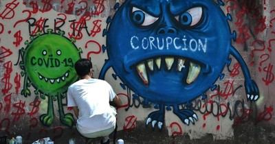 Investigador hondureño alerta sobre muertes por COVID-19 debido a corrupción e ineficiencia