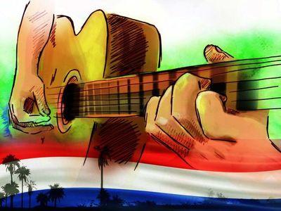 Jeporeka musical inicia ciclo de charlas sobre El ser paraguayo