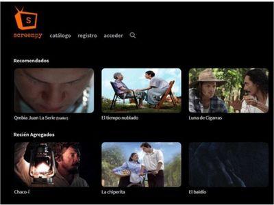Contenido audiovisual 100% paraguayo propone Screenpy