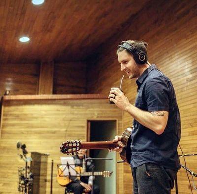 """""""Sin apuro"""": amistades cristalizadas en música"""