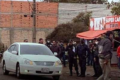 Afirman que jefe de seguridad asesinado recibía amenazas