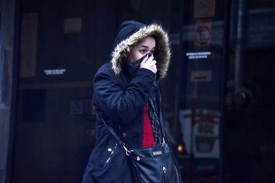 """Anuncian """"sobreenfriamiento"""" y luego condiciones cálidas"""