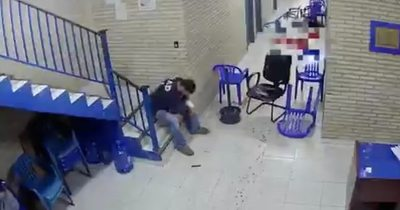 """Video del PLRA: """"Estas personas nunca fueron citadas en ninguna unidad penal"""""""