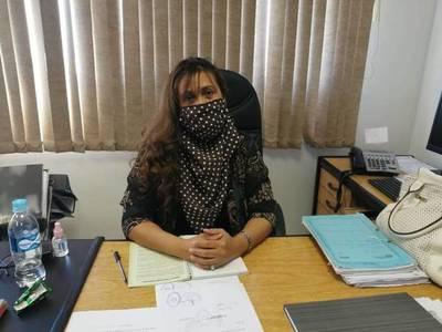 Jueza denuncia persecución de sus propias colegas