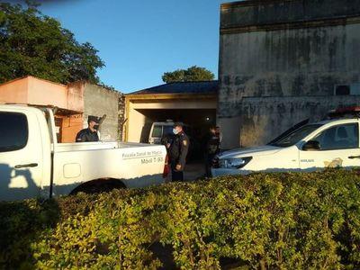 Hombre asesina a su esposa y deja a sus 6 hijos sin su madre en Ybycuí