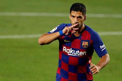La Liga: Barcelona 1-0 Espanyol