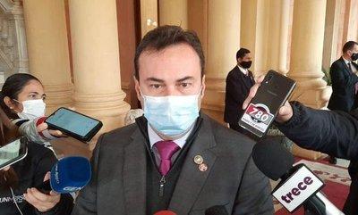 A pesar de haber dado negativo al covid-19, presidente de IPS seguirá en cuarentena hasta la segunda muestra