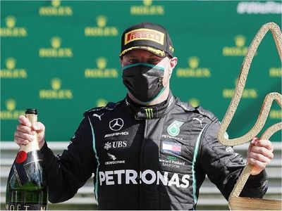 Bottas afronta como líder del Mundial la segunda carrera en Austria