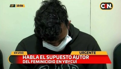 Dos feminicidios en menos de 24 horas: uno en Capiatá y otro en Ybycuí