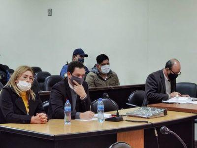 Ratifican prisión para el suboficial Florentín en el caso Rodrigo Quintana