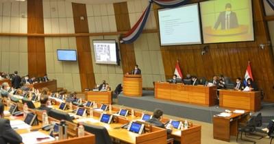 Propuesta para que ciudadanos integren comisión de Anexo C fue rechazada por Diputados