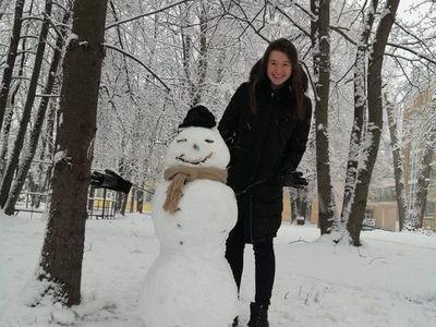 Joven itapuense ingresó a universidad rusa con 5 absoluto
