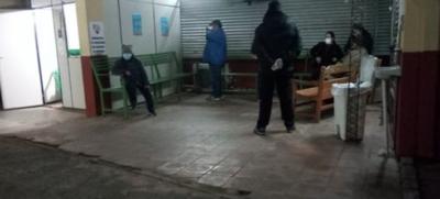 Feminicidio en Capiatá: Mató a su esposa con cinco puñaladas