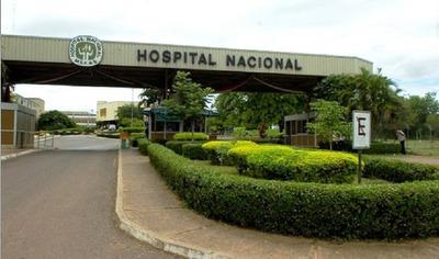 Pacientes oncológicos volverán a tener atención integral en el Hospital Nacional de Itauguá