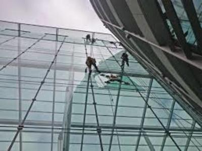 Producción de vidrios se benefició con el cierre de frontera