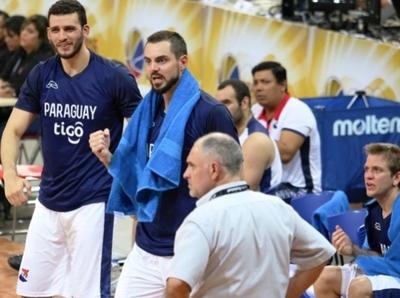 """Bruno Zanotti: """"Hay condiciones para jugar"""""""