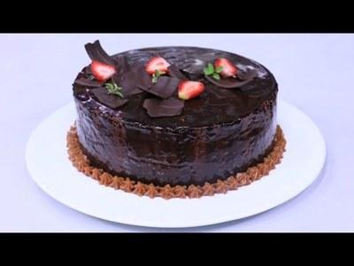 Arancinis sicilianos y Demon cake