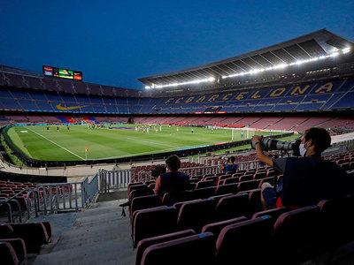 UEFA respetará la localía en los partidos de octavos que restan