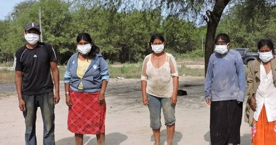 En idioma nativo, buscan prevenir del COVID-19 a comunidades indígenas