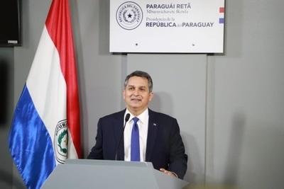 Ejecutivo confía en reactivar empleos en zonas fronterizas