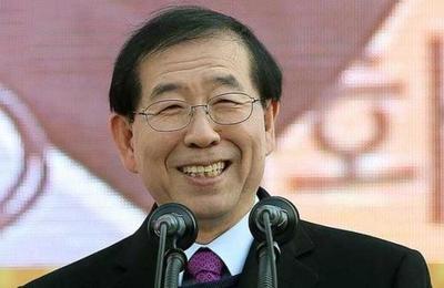 Encuentran muerto a alcalde de Seúl: era buscado por la policía de Corea del Sur