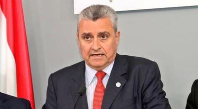Administración de Mazzoleni es deficiente en lo administrativo, dice Villamayor – Prensa 5