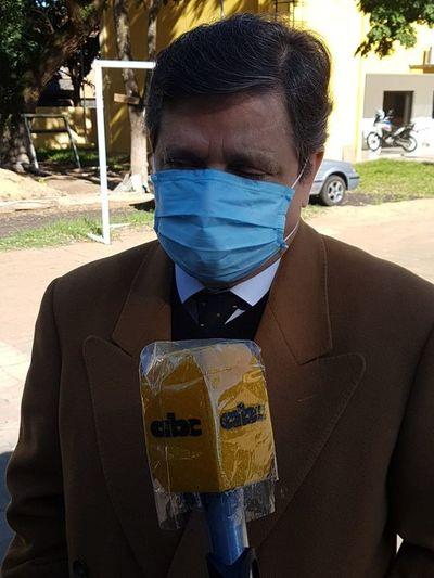 """Acevedo dice que la Policía """"no se relajó"""" e insta al autocontrol ciudadano"""