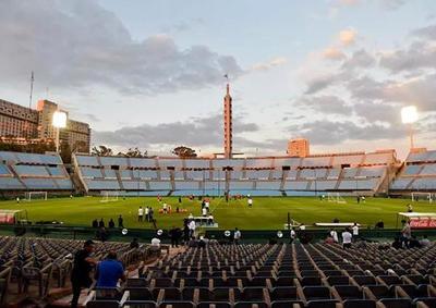 También vuelve fútbol en Uruguay y con protocolo modelo para otros países
