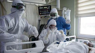Casos globales de COVID-19 ascienden a 11,8 millones, con 544.000 muertes