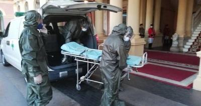 Alarmante: Reportan 84 casos de Coronavirus, 21 sin nexo