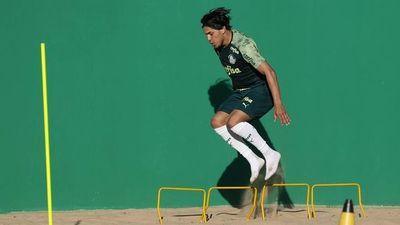 Gómez aún no firmó su nuevo contrato