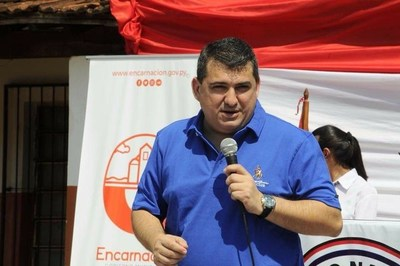 Concejales aprueban pedido de intervención de comuna de Encarnación