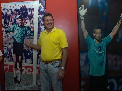 Así desconcentró Gato Fernández a Hugo Sánchez en México 86