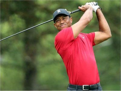 Lanzarán documental sobre Tiger Woods con apariciones inéditas