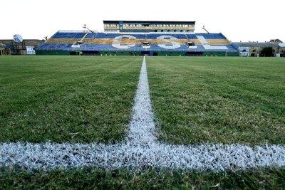 El estadio de Luqueño recibe certificación VAR y está habilitado