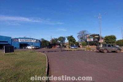 La reactivación del comercio en las zonas fronterizas de Paraguay está supeditada a lo que decidan los gobiernos vecinos