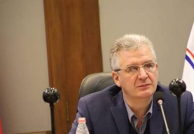 HOY / El senador Enrique Bacchetta menciona que se opone a cualquier otro endeudamiento del Estado y apoya el proyecto de ley de Fogapy versión Senado