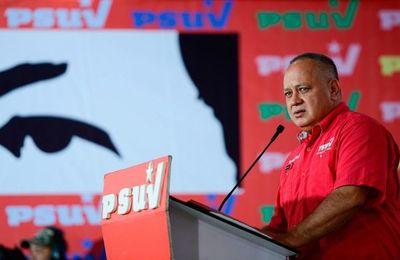 Número dos del chavismo, Diosdado Cabello, da positivo por COVID-19 en Venezuela