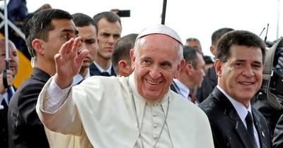 """Harán """"Maratón solidaria de alimentos"""" para recordar cinco años de la visita del papa"""