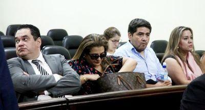 Fiscalía pide casi 8 años de cárcel para exministro