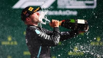 HOY / F1: Bottas afronta la segunda carrera en Austria como líder del Mundial