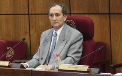 Senador liberal pide a la gente reaccionar ante falta de liderazgo de Abdo