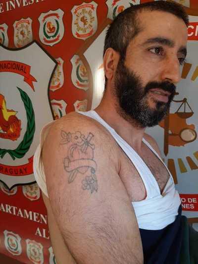 Detienen a TRAFICANTE LIBANES buscado por la Policía del Brasil
