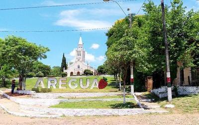 Declarán emergencia sanitaria en Areguá – Prensa 5