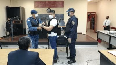 Asesinato de Rodrigo Quintana: Hubo varias irregularidades en el proceso, acusan