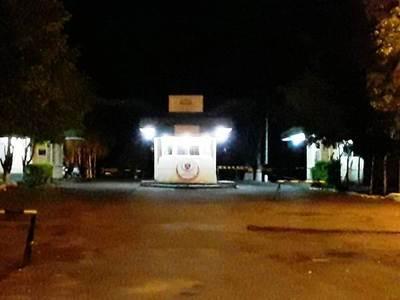 Militar asaltado a punta de cuchillo en Asunción • Luque Noticias