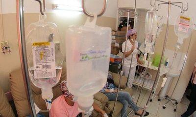 32 pacientes con cáncer perdieron la vida durante la cuarentena