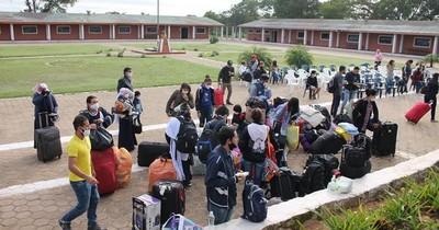 Más de 130 compatriotas salieron de alta tras dar negativo al COVID-19