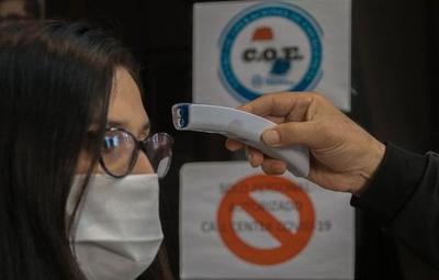 Profesionales advierten que Covid-19 no siempre se presenta con fiebre